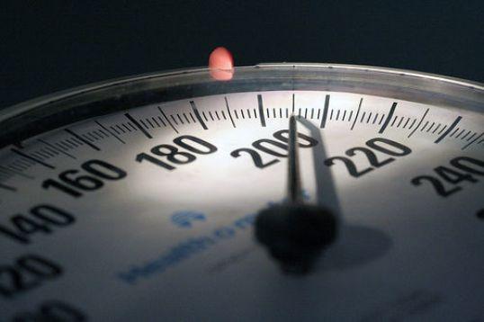 Obesity rate is increasing worldwide (Credit: Chris/Flickr)