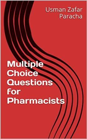 Multiple Choice Questions for Pharmacists (2)