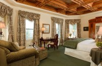 Room 20 - The Sayre Mansion