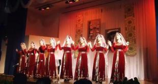 الأرمن العراقيون.. الخصوصيّة والجاذبيّة والأسرار الحيويّة ! -2-