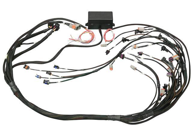 cost of rewiring a car