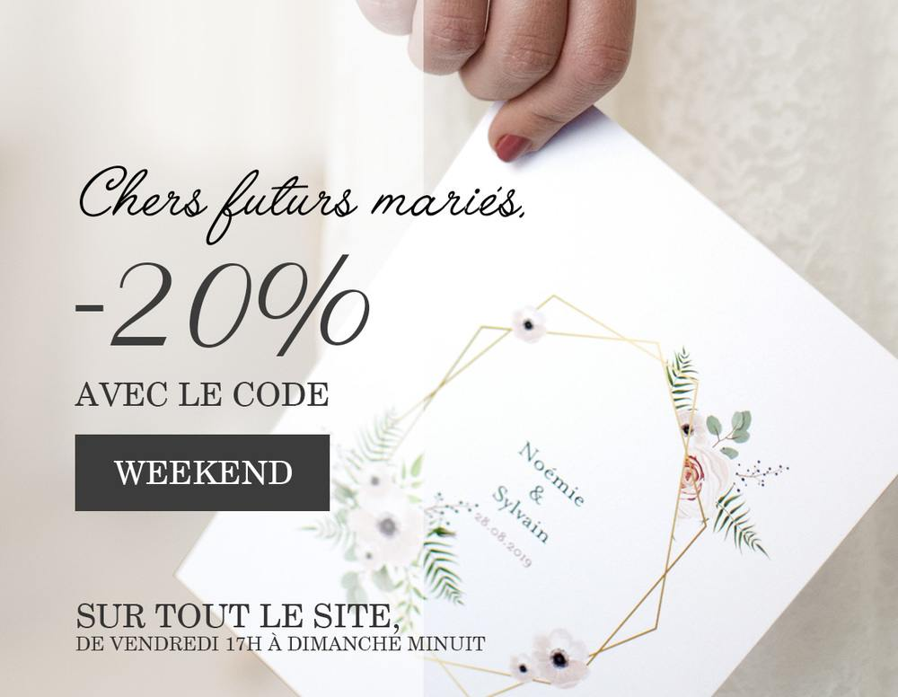 Marque Place Original A Faire Soi Meme Faire Part Mariage Woody Mariage Grand Rectangle Simple