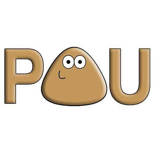 download game pou mod apk for android