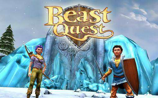 download game beast quest apk