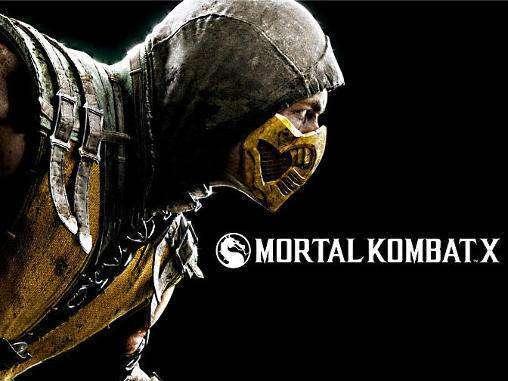 download game mortal kombat x apk