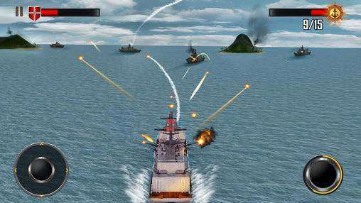 download game battleship mod apk