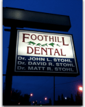 Foothill Dental