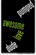 Pumped Love Dude Awesome