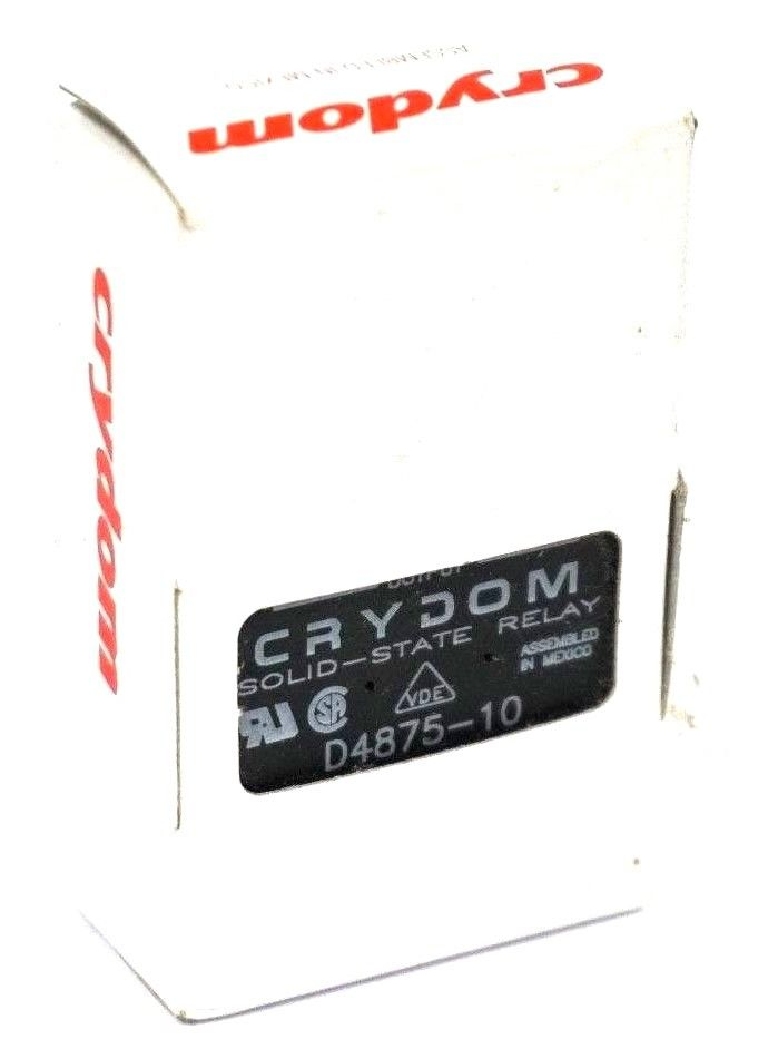 solid state relay brands