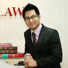 Luật Sư Nguyễn Tiến Hòa
