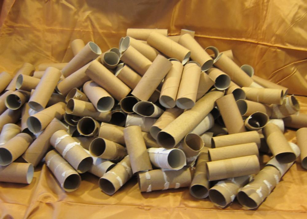 Image result for g Away Empty Toilet Paper Rolls. Here Are 11 Ways to Reuse Them around the House