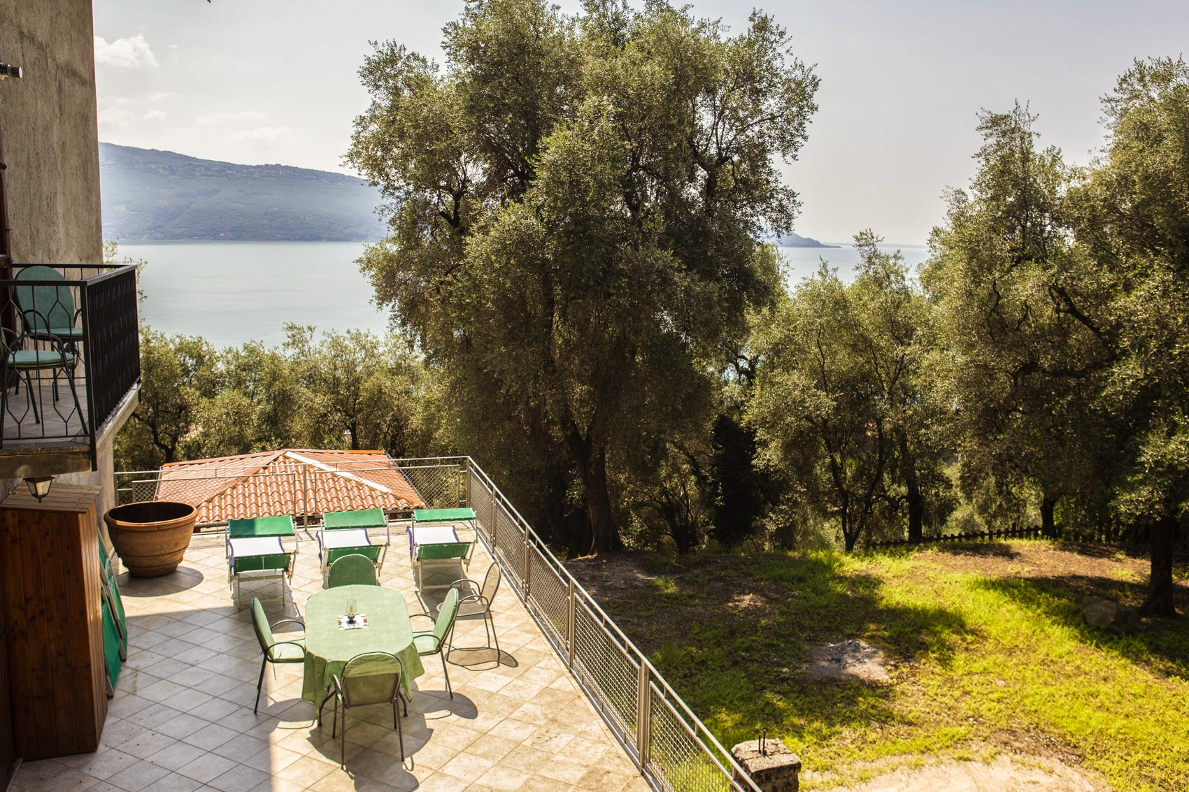 Hotel Caminetto Garda Offer Rates Offers Lake Garda Gargnano Italy