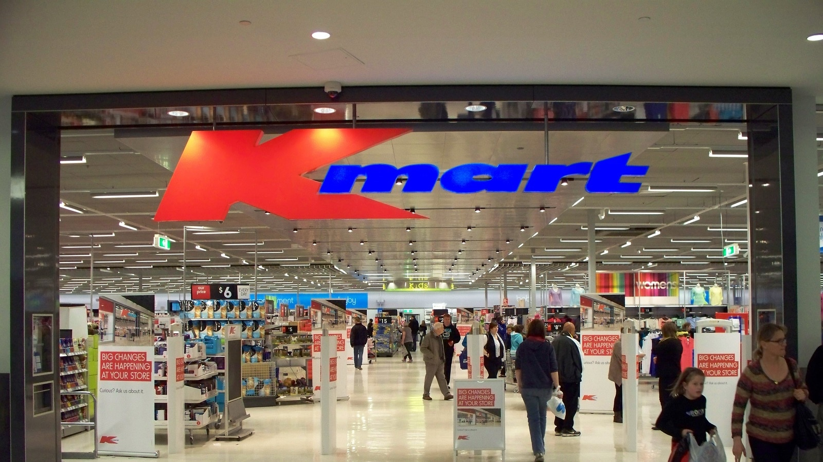 Best And Less Stores Melbourne The Kmart Item Rated Higher By Choice Than Luxury Brands Sbs