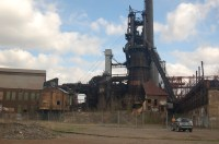Tickets for Carrie Furnaces Guided Tour in Rankin from ...