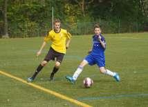 U15 vs SCU Salzgitter 06