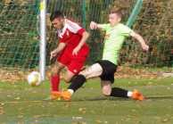 U16 vs Rhume-Oder 010