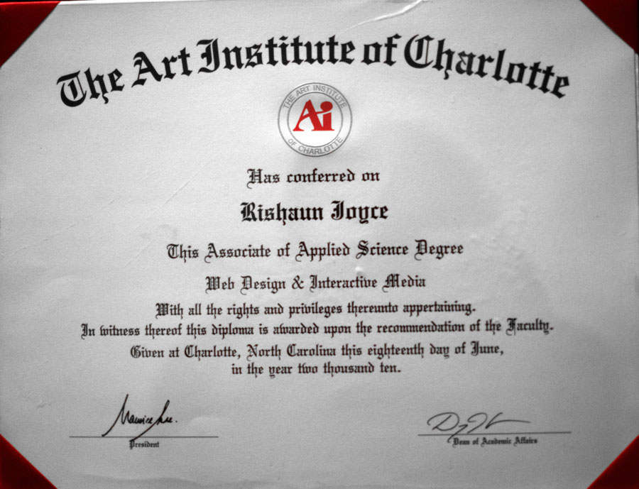 Student who lost thousands on an Art Institute education look to US