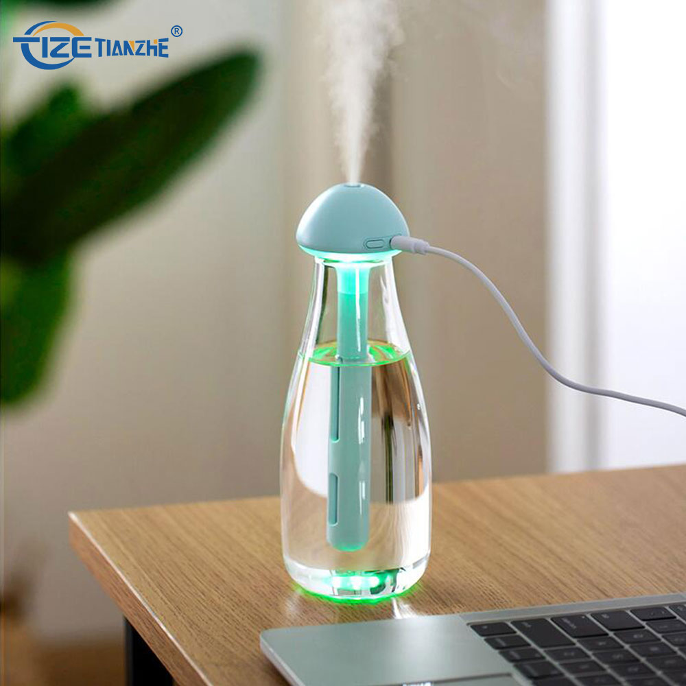 New Cool Products Mini Evaporative Humidifiers Led Colorful Change Usb Ultrasonic Diffuser Portable Air Humidifier Buy Portable Mini Humidifier Bulb Usb Portable Air Humidifier Cool Products Portable Humidifier Product On Alibaba Com