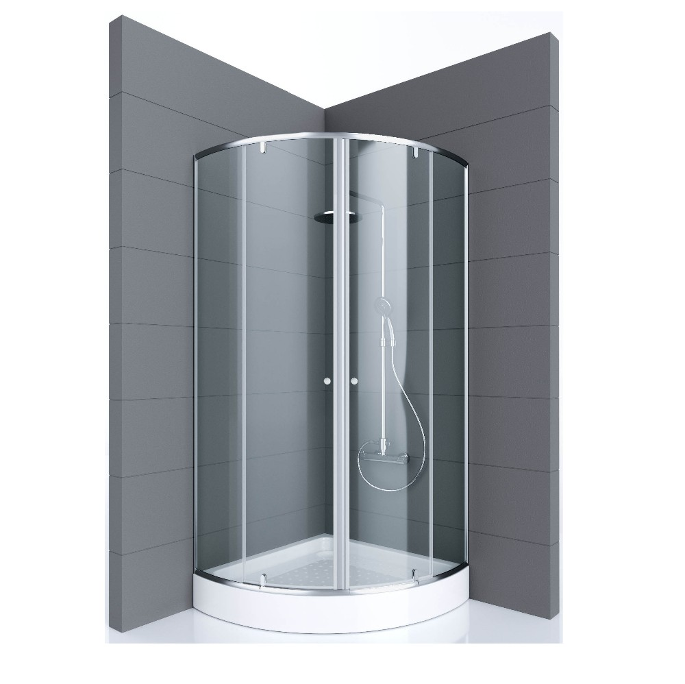 Toughened Glass Shower Room Bathroom Ideas For Small Bathrooms Buy Bath Ideas Small Ensuite Shower Room Plans Walk In Shower Rooms Product On Alibaba Com