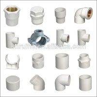 5 Inch Pvc Pipe Water Supply Pipe For Agriculture - Buy 5 ...