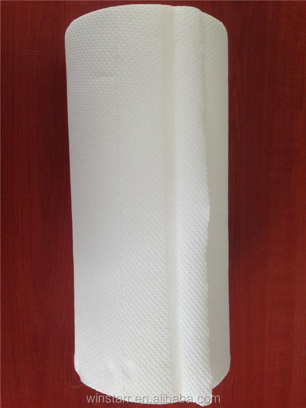 Novelty Biodegradable Kitchen Paper Towel Buy Kitchen