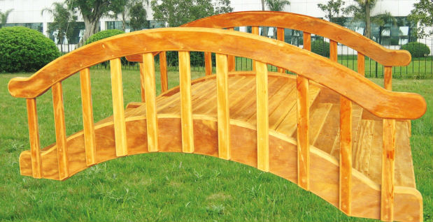 Construire Un Pont En Bois Exterieur Playground Balance Beam Kids Wooden Swing Bridge Children