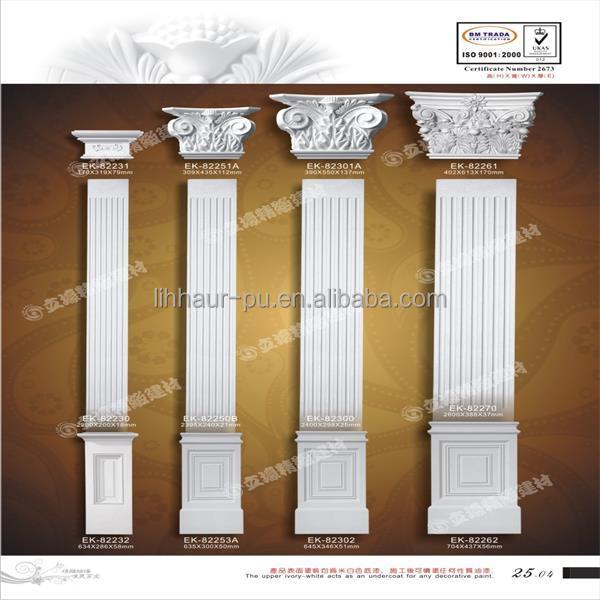 mesmerizing 50 faux decorative columns design ideas of decorative
