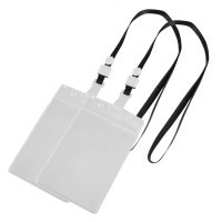 Badge Holder Pvc Lanyard Order From China Direct - Buy ...