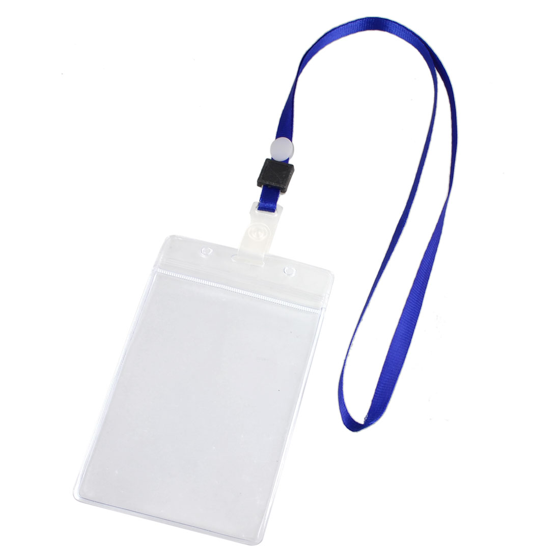 Badge Holder Pvc Lanyard Order From China Direct