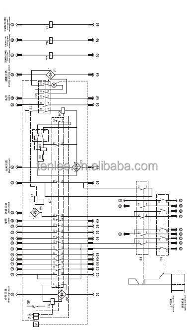 idrive x1 wiring diagram
