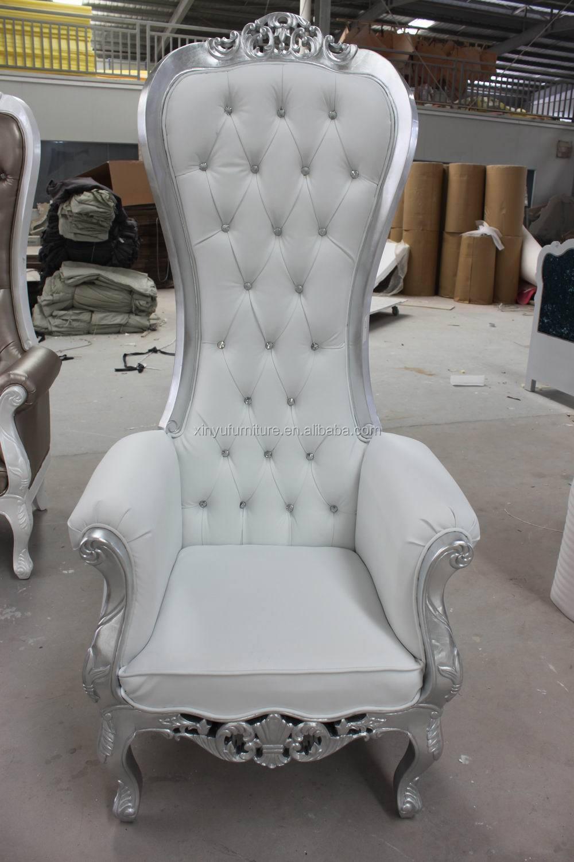 Royal High Back Chair