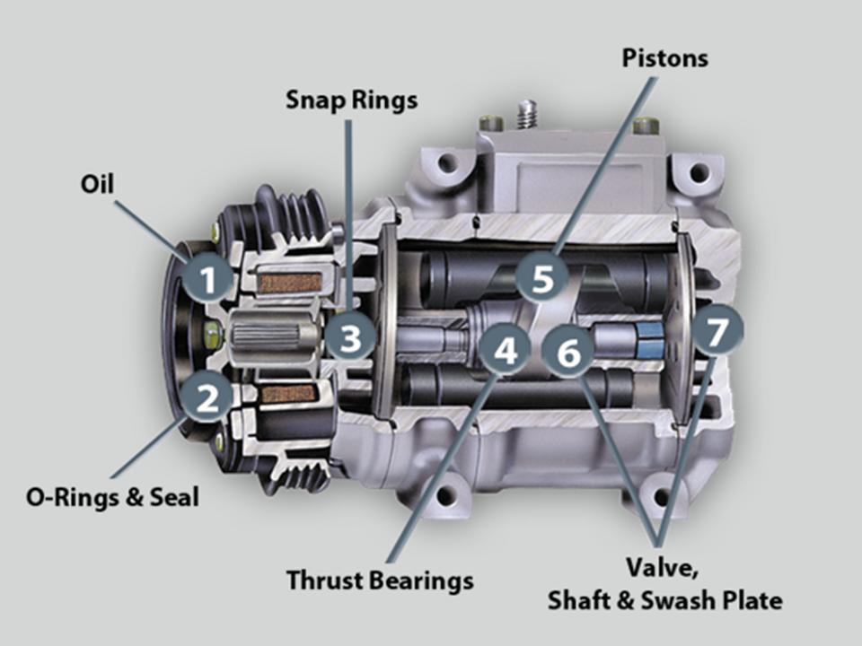 car a c compressor wire diagram