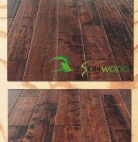 Birch Flooring&solid Hand-distressed(copperfield) - Buy ...