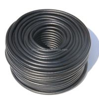 Best Quality High Pressure Black Plastic Pipe Sizes 10mm ...
