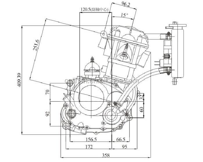 zongshen 200cc atv wiring diagram