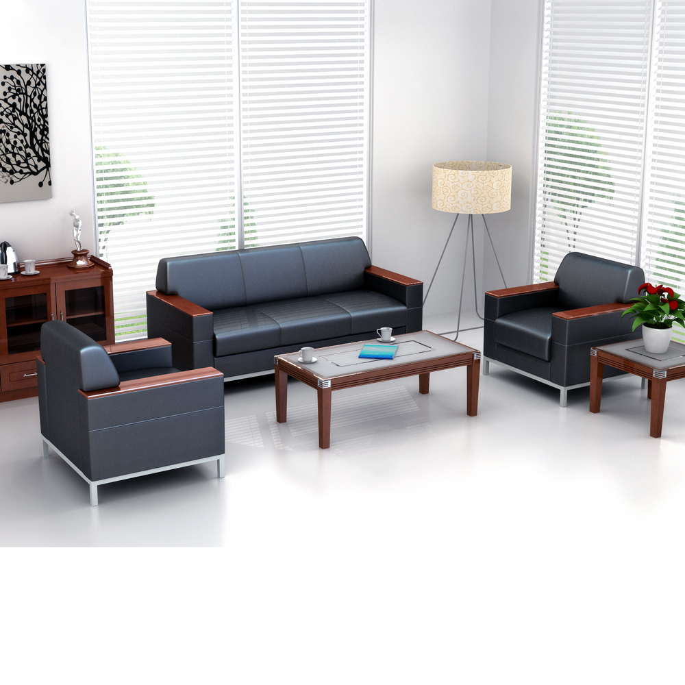 Knoll Sofa Sofa Furniture For Waiting Room China Cheap Office Sofa 3 Seater Florence Knoll Sofa In Black Leather Buy China Cheap Office Sofa European Style