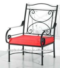 Bx Wrought Iron Indoor Furniture