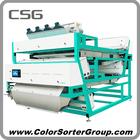 Bean Color Sorter / Optical Sorting Machine - CSG