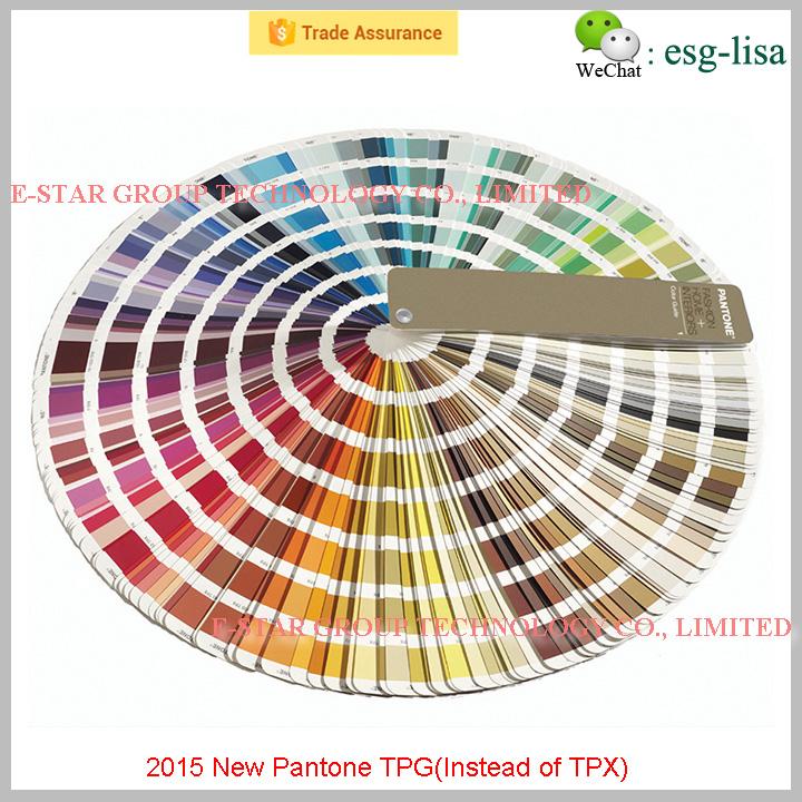 Pantone Color Guide Spray Paint Color Chart For Cars - Buy Spray - sample pantone color chart