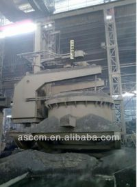 Used Electric Arc Furnace,Russia - Buy Second-hand ...