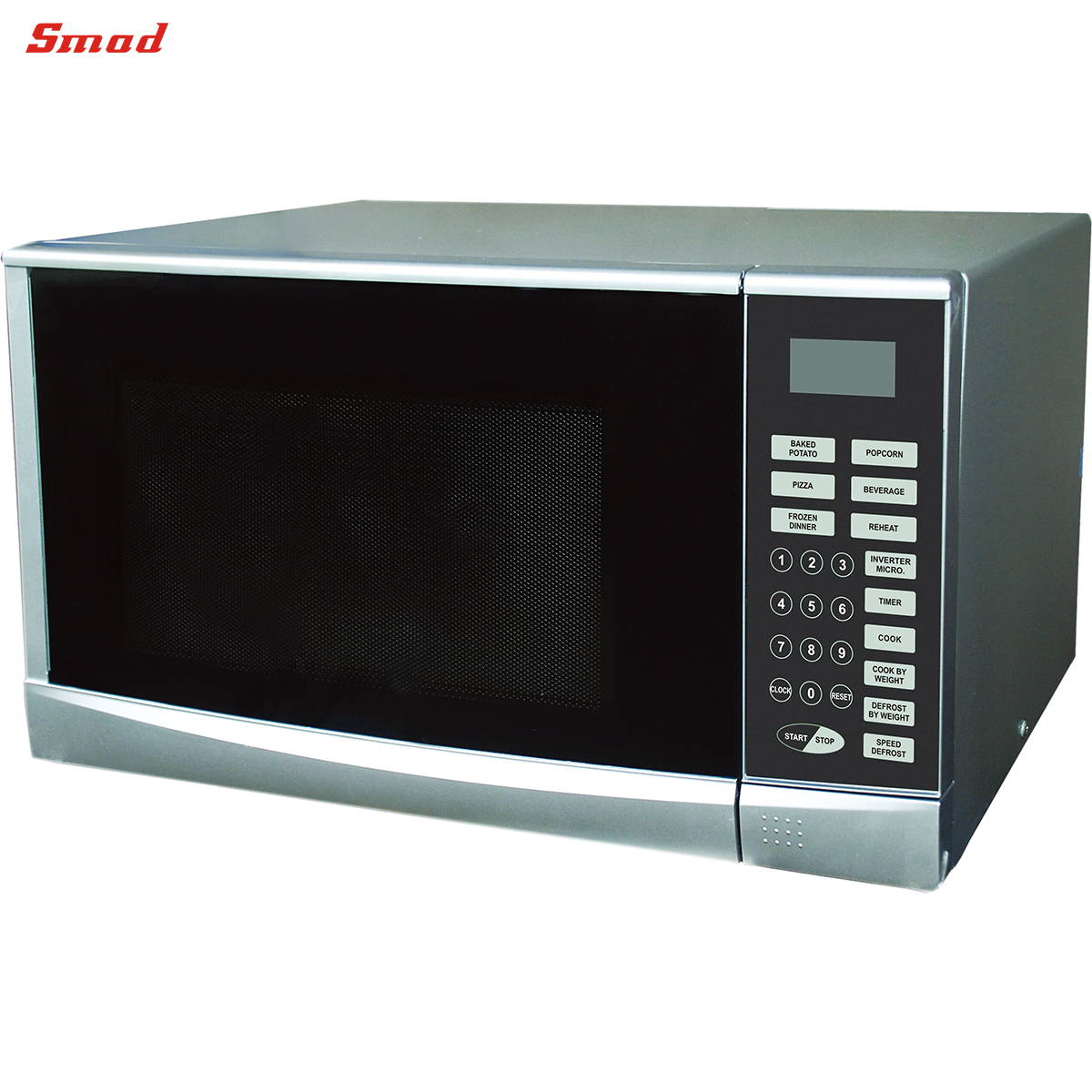 Countertop Cooking Appliances Kitchen Cooking Appliances 30l Portable Led Display Countertop Microwave Oven Buy Microwave Oven Counter Top Microwave Oven Portable Microwave Oven