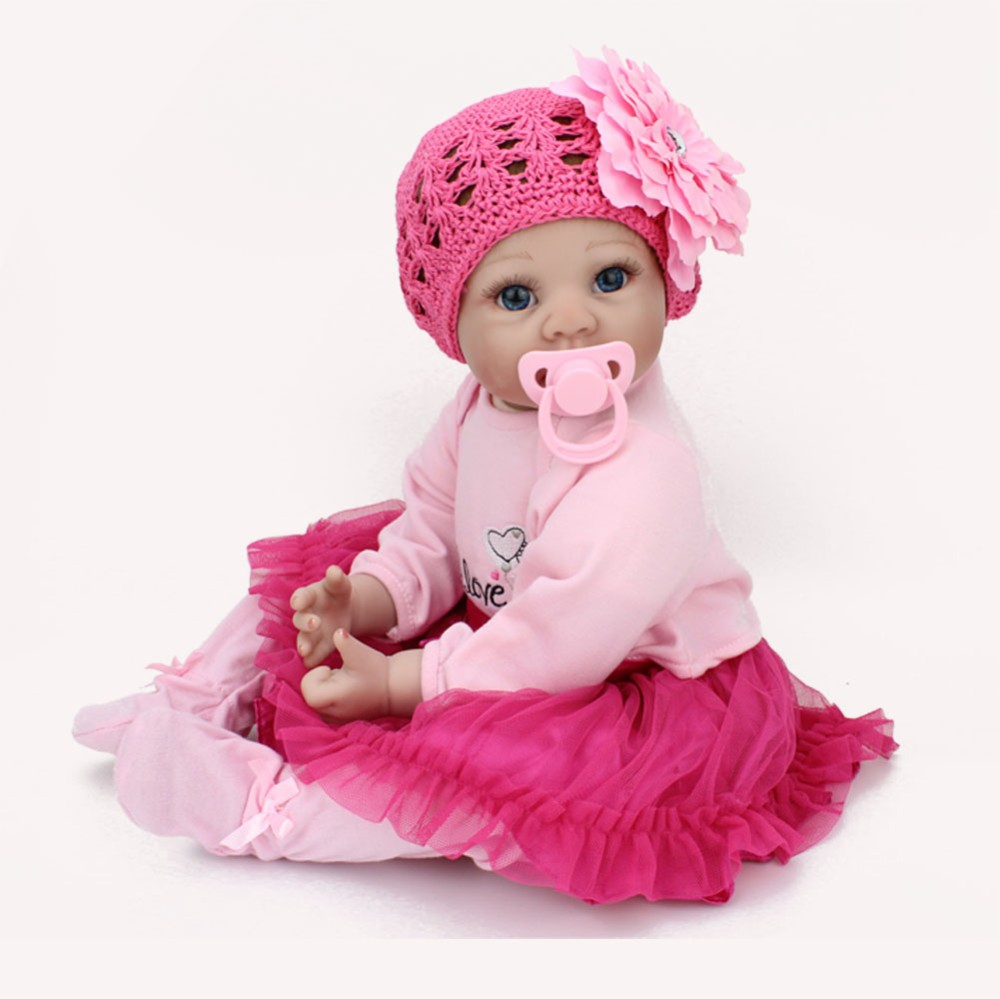 Newborn Babies For Dummies Npk Doll Reborn Baby Dolls Lifelike Vinyl Doll China Cheap