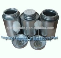Metal Tin Cans For Pvc Pipe (118ml=40z=0.25pt) - Buy Pvc ...