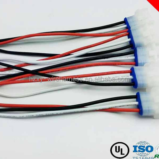 custom automotive wiring harness