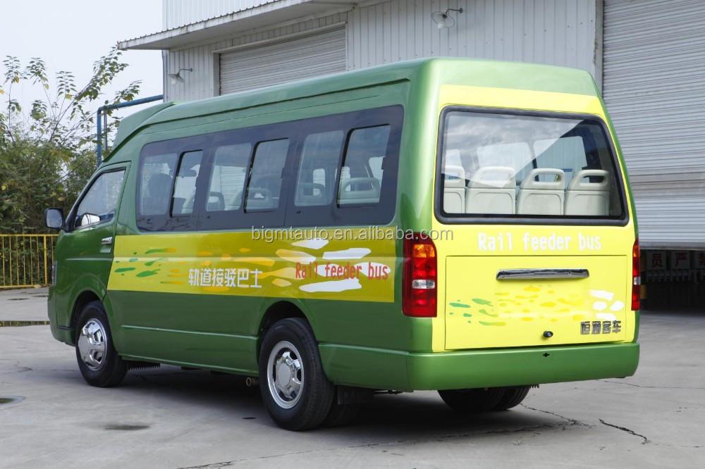 Bus 20 Seats