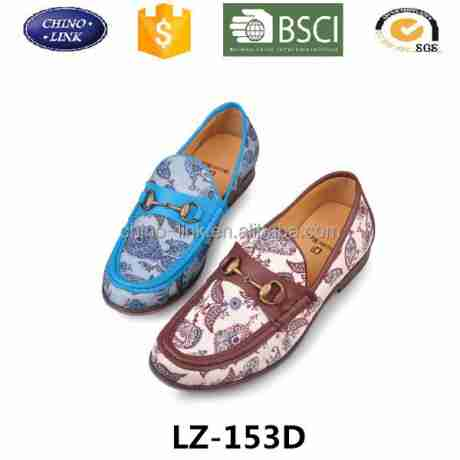 Source Fashion trending hot sell low cut canvas slip on loafer shoes comfort casual men boat shoe rubber sole china wholesale