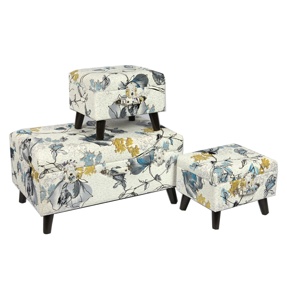 Ottoman Upholstery Upholstery Ottoman Frame Suppliers Printed Fabric Accent Bedroom Chairs Set Buy Bedroom Chairs Set Accent Bedroom Chairs Fabric Accent Bedroom
