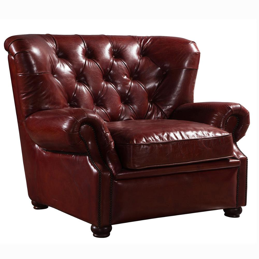 Canapé En Cuir Rouge Grain Supérieur Vin Rouge Chaise En Cuir Classique Chesterfield Canapé Spectaculaire Buy Canapé Chesterfield Chaise En Cuir Rouge Vin Chaise En