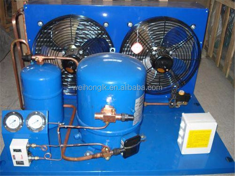 Conditioner Walk In Air Conditioner Cold Room With