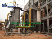 Supply High Efficiency Anthracite Coal Gasifier/ Gas ...